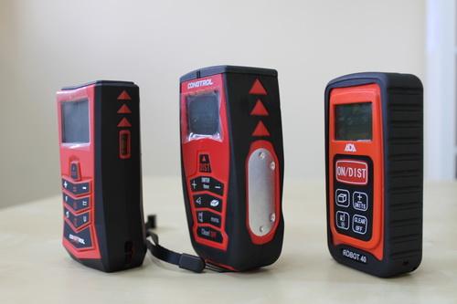 Лазерный дальномер - какой лучше выбрать для стройки своего дома 4