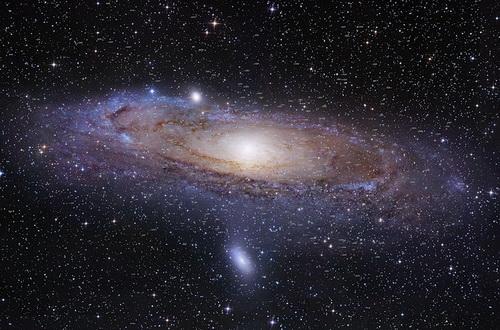 Как фотографировать звезды через телескоп 2