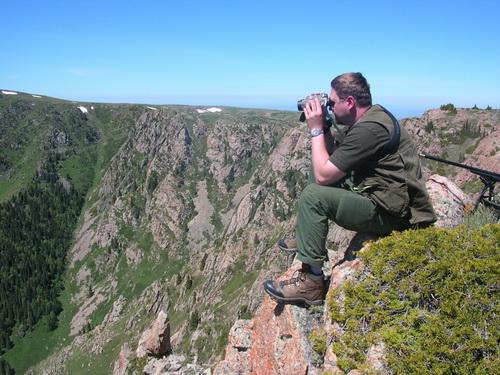 Бинокль - какой лучше для охоты, путешествий, наблюдений в природе 5