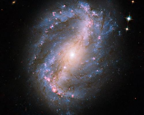 Вот где находится знаменитый телескоп Хаббл 5