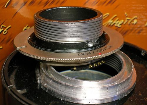 Как выбрать резкий объектив для фотоаппарата 5