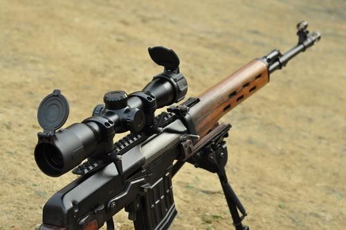 Российские оптические прицелы - виды и варианты для использования на охоте 2