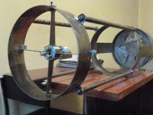 Как сделать самодельный телескоп рефлектор 4