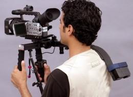 Сколько стоит хороший штатив для видеокамеры 4