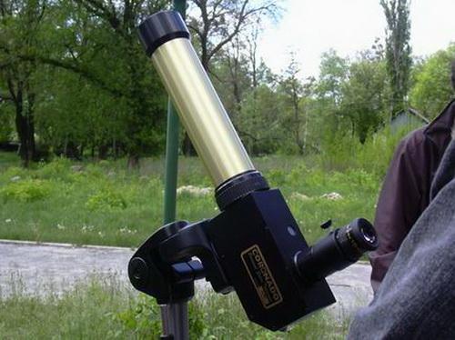 Сколько стоит настоящий телескоп, в который можно наблюдать звездное небо 2