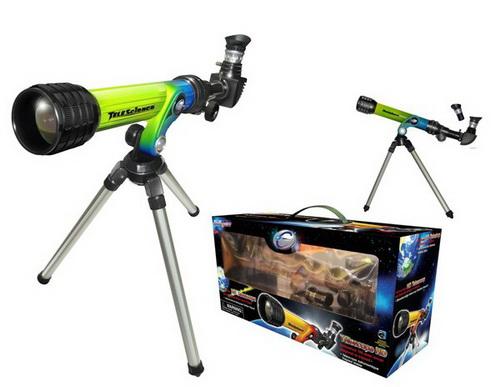 Какой купить телескоп для ребенка 2