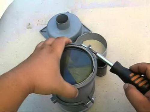 Как сделать самодельный телескоп своими руками - схема и инструкции 2