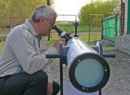 Как сделать самодельный телескоп своими руками - схема и инструкции 5