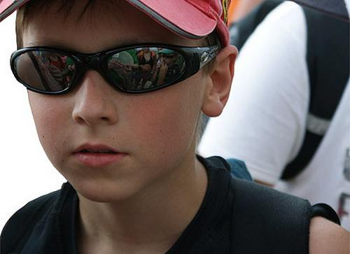 Разновидности солнцезащитных очков - спортивные, мужские, женские 4