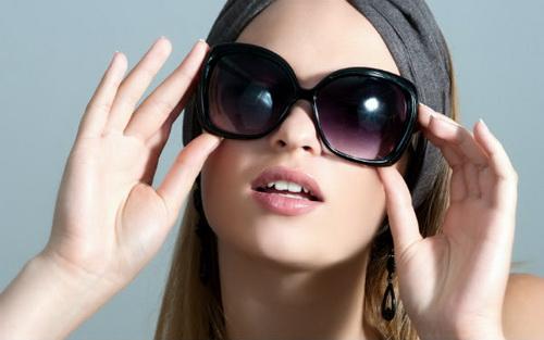 Как правильно выбрать солнцезащитные очки 4