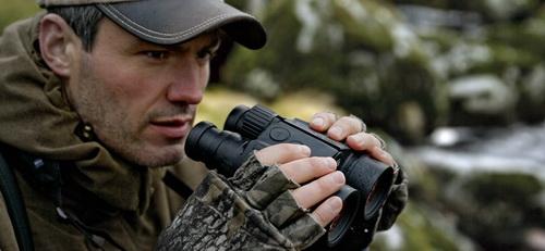 Выбираем дальномеры для охоты - отзывы охотников 2
