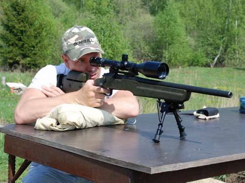 Выбираем дальномеры для охоты - отзывы охотников 4