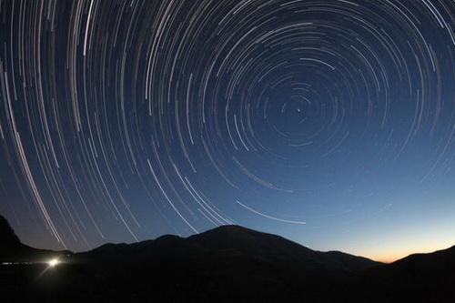 Как фотографировать звезды через телескоп 3