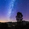 Как фотографировать звезды через телескоп 1