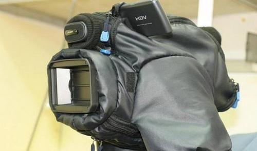 Выбираем оптимальный чехол для видеокамеры 3