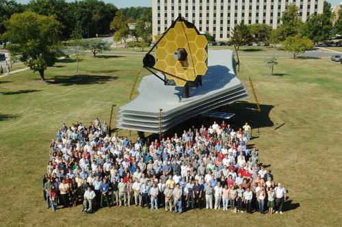 Когда был изобретен телескоп - история телескопа 5