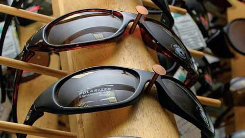 Поляризационные очки для рыбалки - отзывы рыбаков 3
