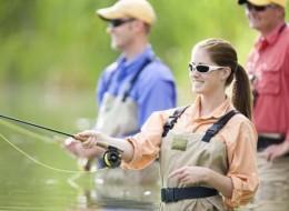 Поляризационные очки для рыбалки - отзывы рыбаков 5