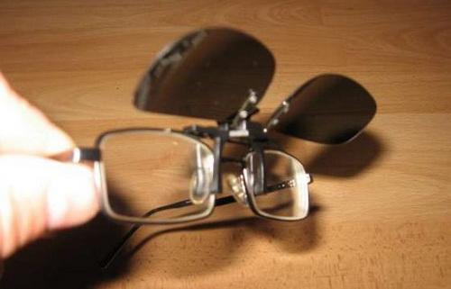 Что такое поляризационные очки и как устроены 5