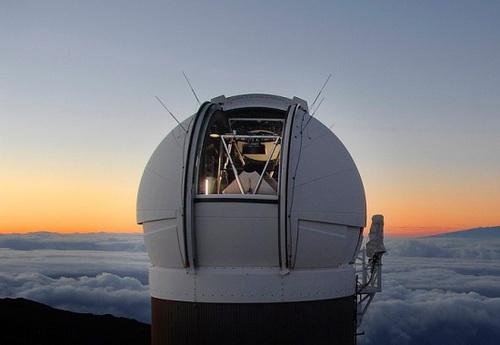 Какие бывают профессиональные телескопы и как они устроены 3