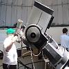 Какие бывают профессиональные телескопы и как они устроены 1