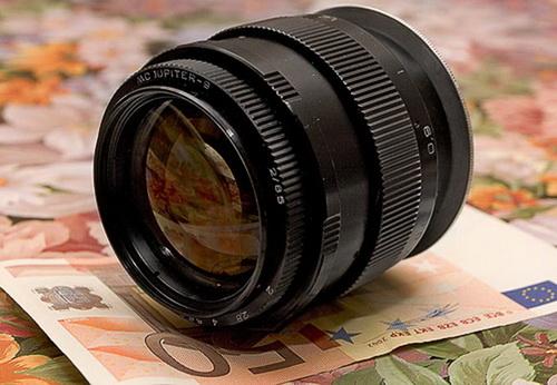 Как выбрать резкий объектив для фотоаппарата 3