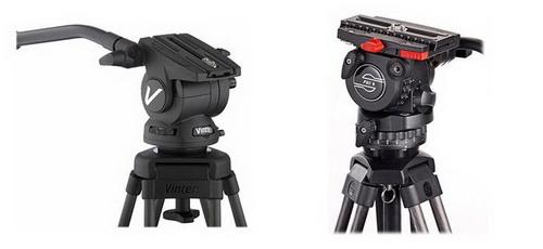 Сколько стоит хороший штатив для видеокамеры 2