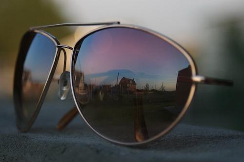 Как устроены солнцезащитные очки с диоптриями - виды и варианты 2