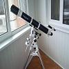 Сколько стоит настоящий телескоп, в который можно наблюдать звездное небо 1