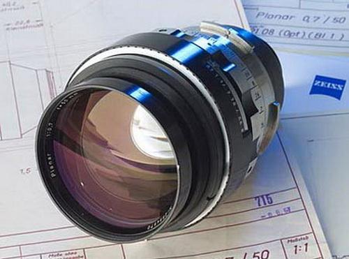 Что такое светосильные объективы и как применяются в фотосъемке 2