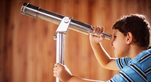 Какой купить телескоп для ребенка 3