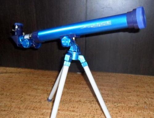 Какой купить телескоп для ребенка 4