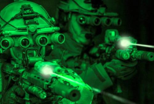 Как устроены бинокли ночного видения, их характеристики и цены на них 4