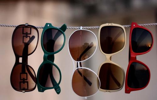Как правильно выбрать солнцезащитные очки 2