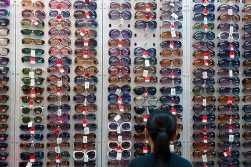 Как правильно выбрать солнцезащитные очки 3