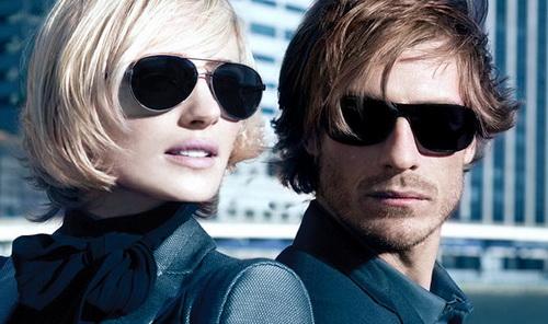 Как правильно выбрать солнцезащитные очки 5